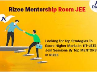jee mentorship