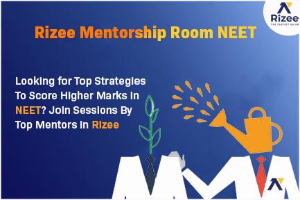 Neet mentorship